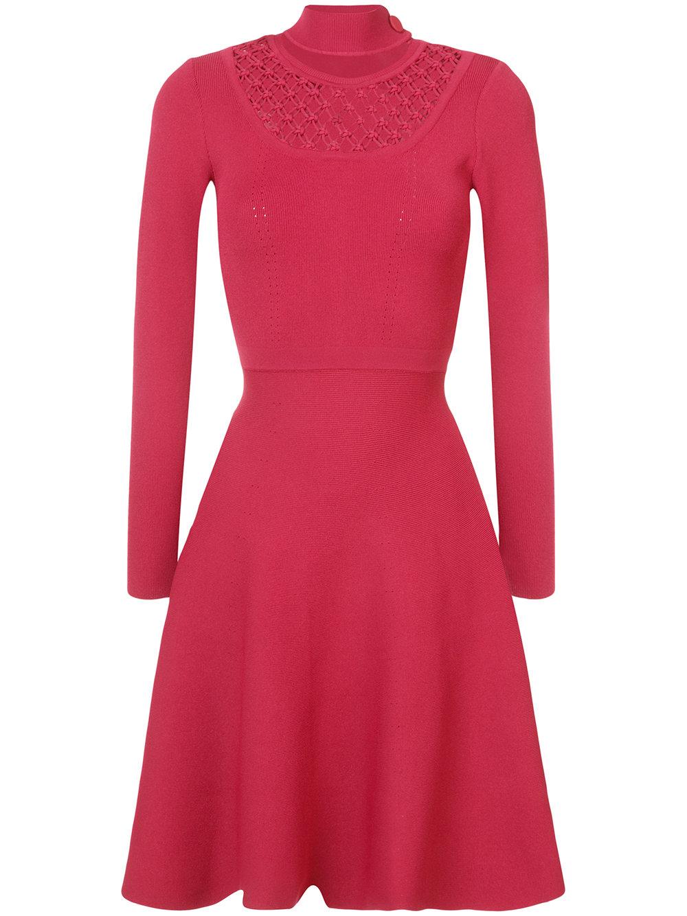 FENDI cut-out dress - $1,550