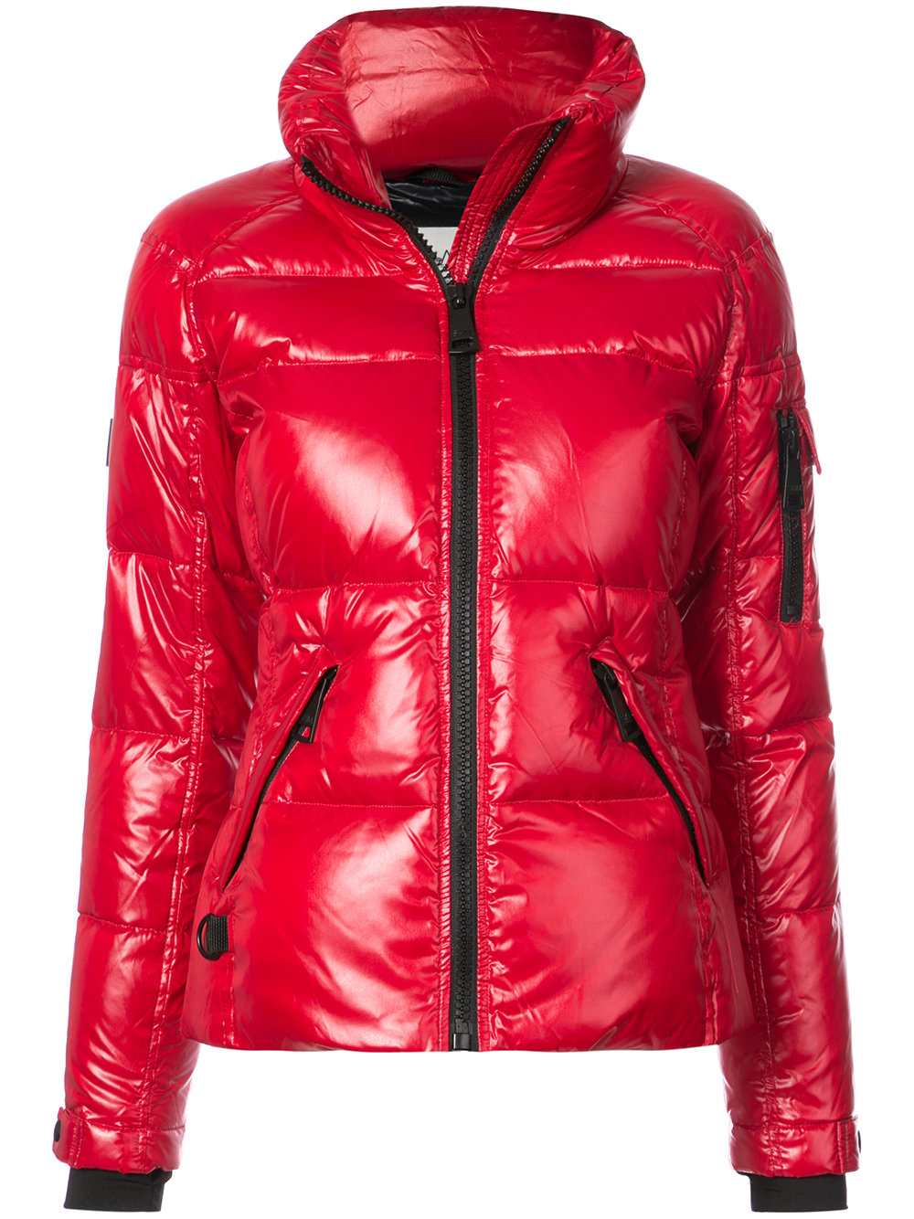SAM. quilted jacket - $295