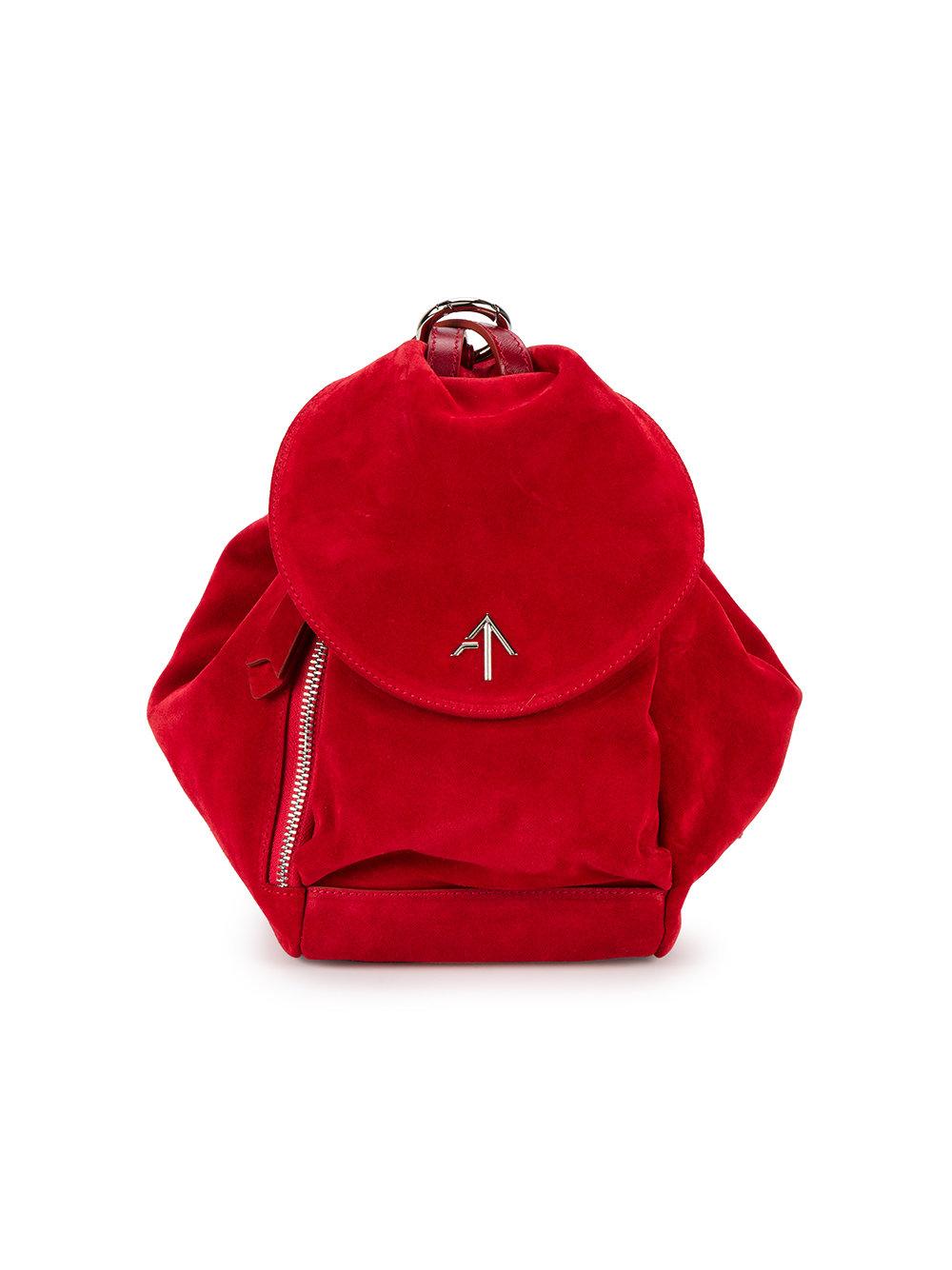 MANU ATELIER backpack - $520