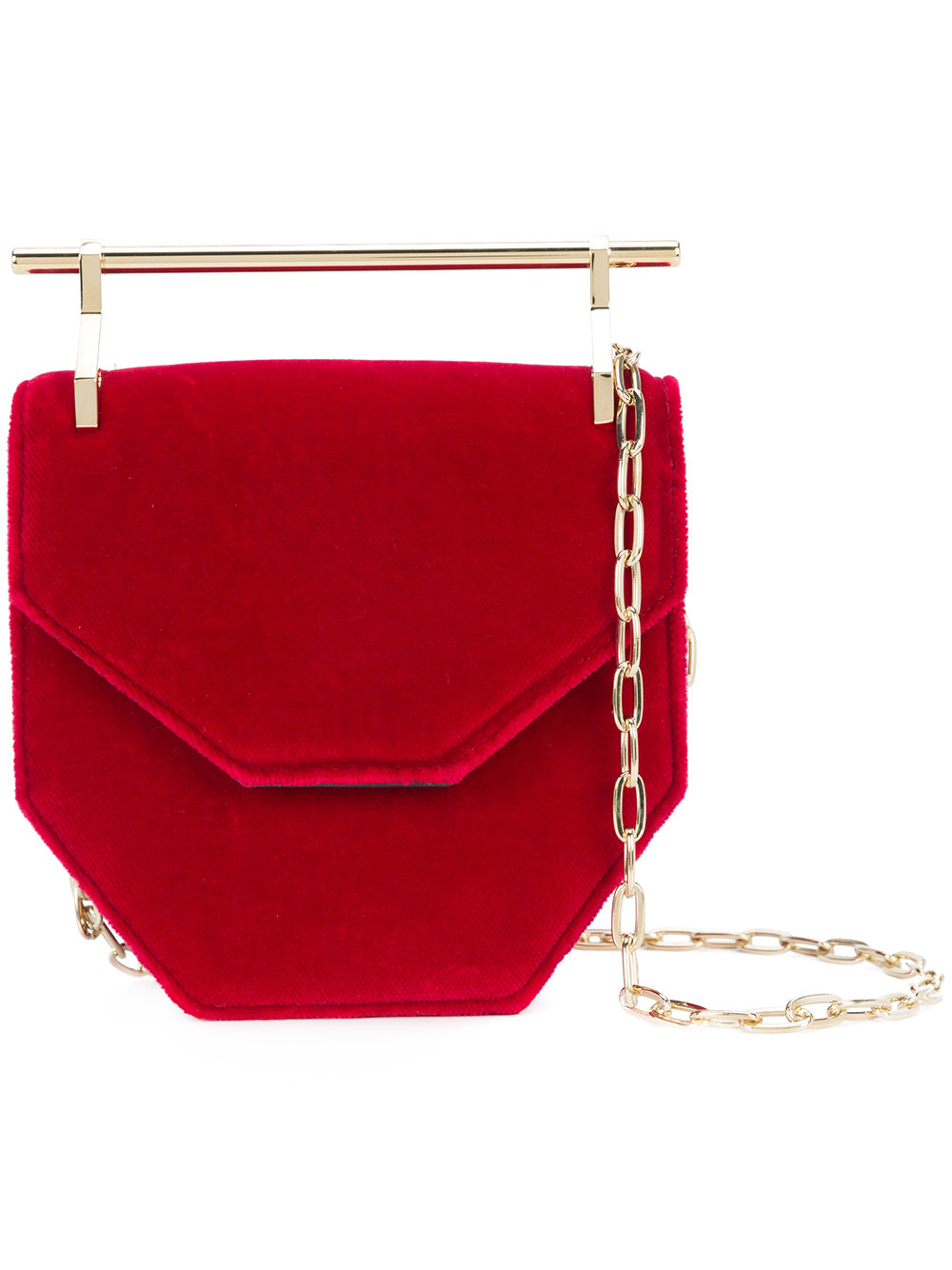 M2MALLETIER bag - $1,125