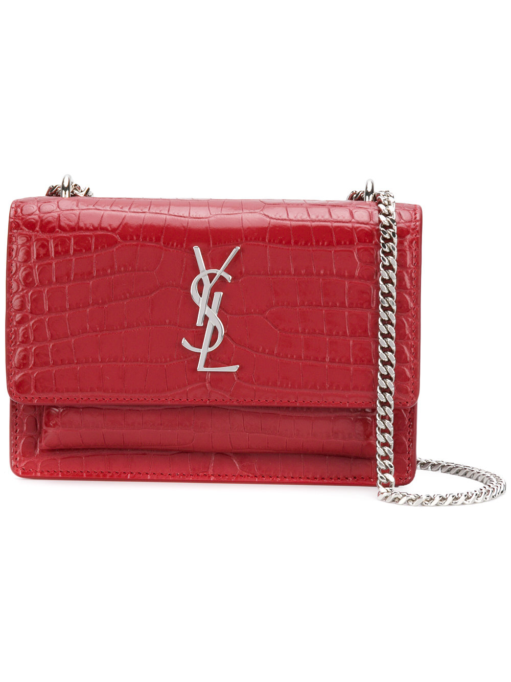 SAINT LAURENT shoulder bag - $1,650