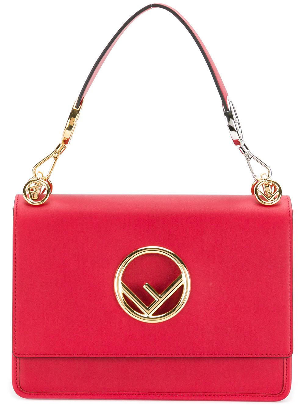 FENDI shoulder bag - $2,250