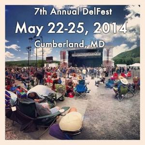 delfest 2014