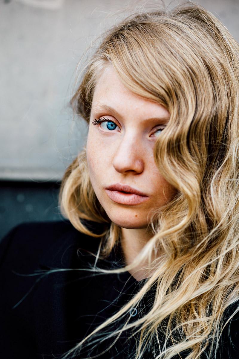 Carlotta Freyer