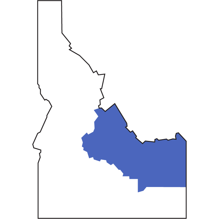 East Idaho
