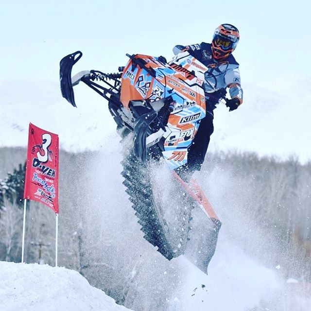 Congrats to @charmactrailers team rider @keithcurtis711 on some great results at last weekend's @racermsha season opener in Bellevue, Idaho. Mod King, 1st Stock 600, 1st Mod 800, 2nd Open Mod, 3rd 1000 Stock. #charmactrailers #rmsha #snowmobile #polaris