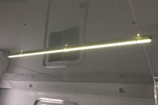 "40"" LED Interior Light Strips"