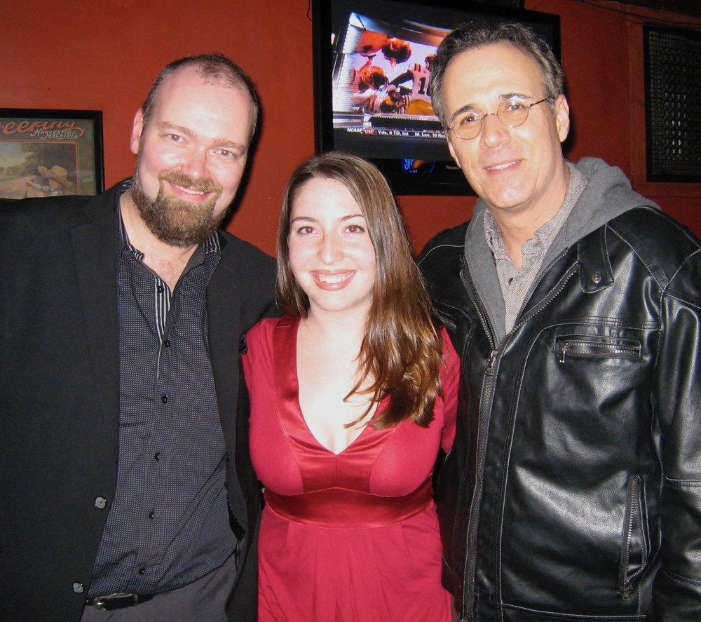 Ray Fellman & John Bucchino