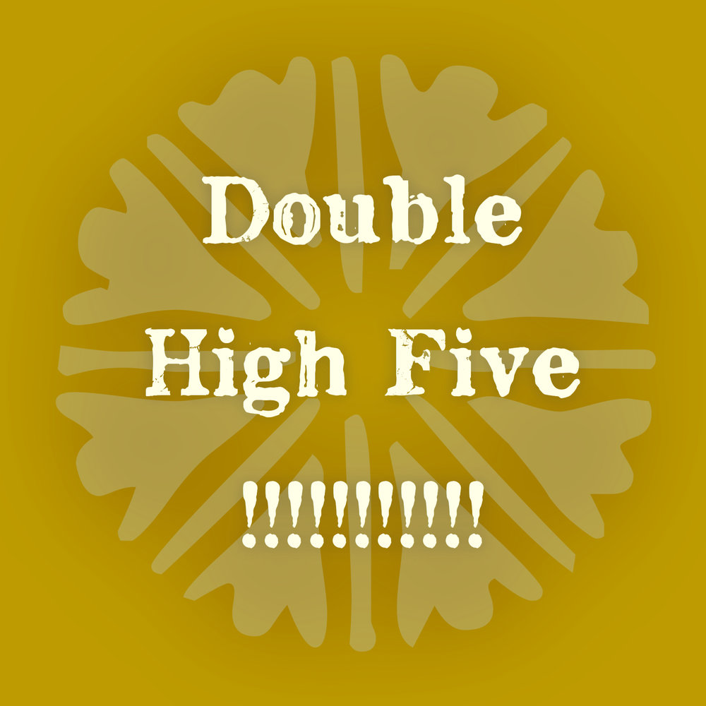 Double High Five.JPG