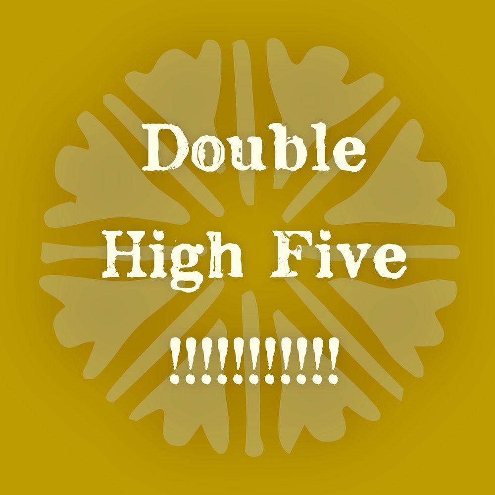 Double High Five.JPG