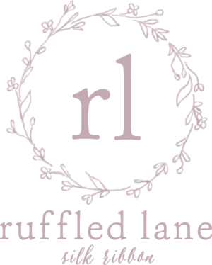 ruffled lane