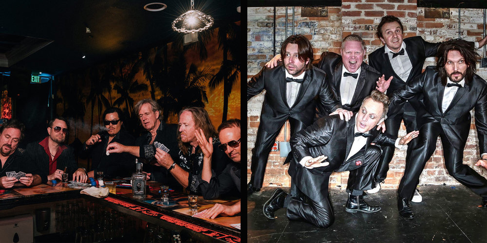 Wonder Bread 5 and the Illeagles at B.R. Cohn Winery Summer Jam 2019 Saturday June 8th, 2019.