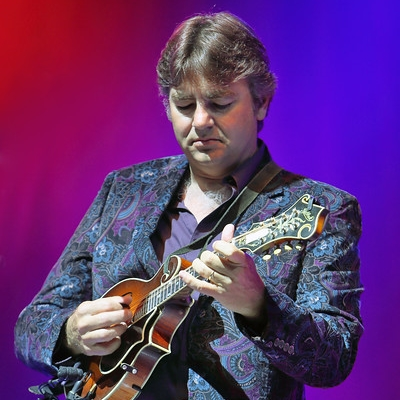 ronnie mccoury mandolin