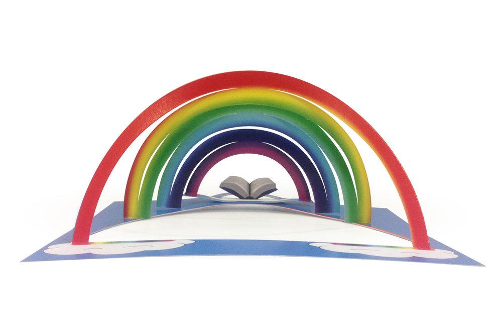 Storybook Rainbow