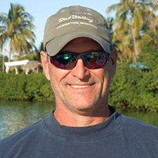 Captain Steve Griswald