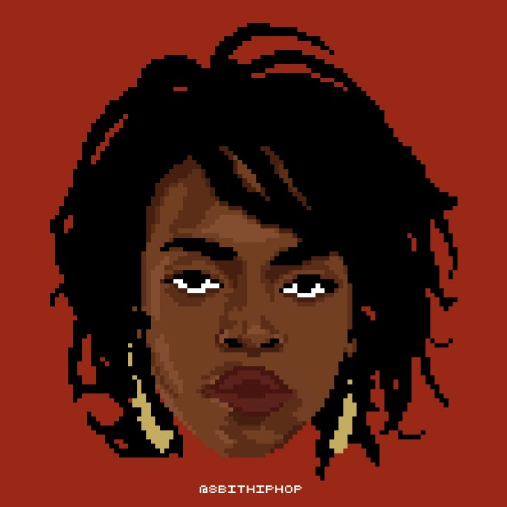 laurynhill_8bithiphop