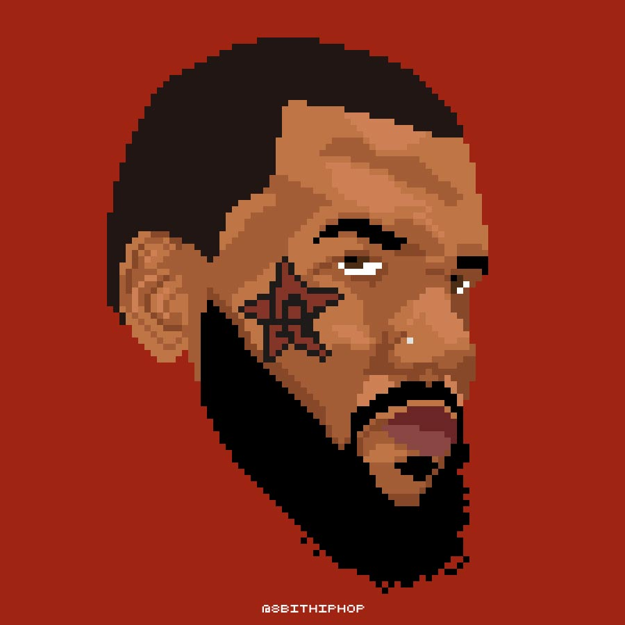 thegame_8bithiphop