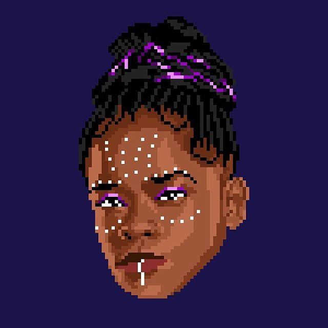 PRINCESS SHURI • #BlackPanther is currently in the running to be one of the top five grossing films in U.S. history 😱