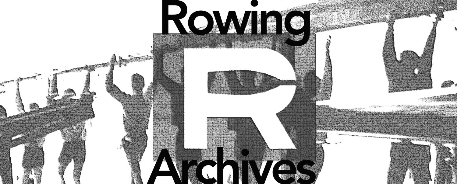 Rowing Archives