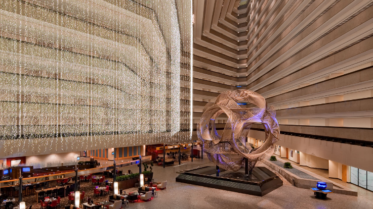 Hyatt Regency San Francisco