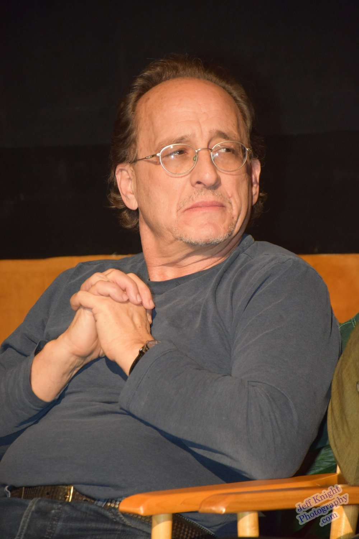 CO-PRODUCER  LOU KLEINMAN