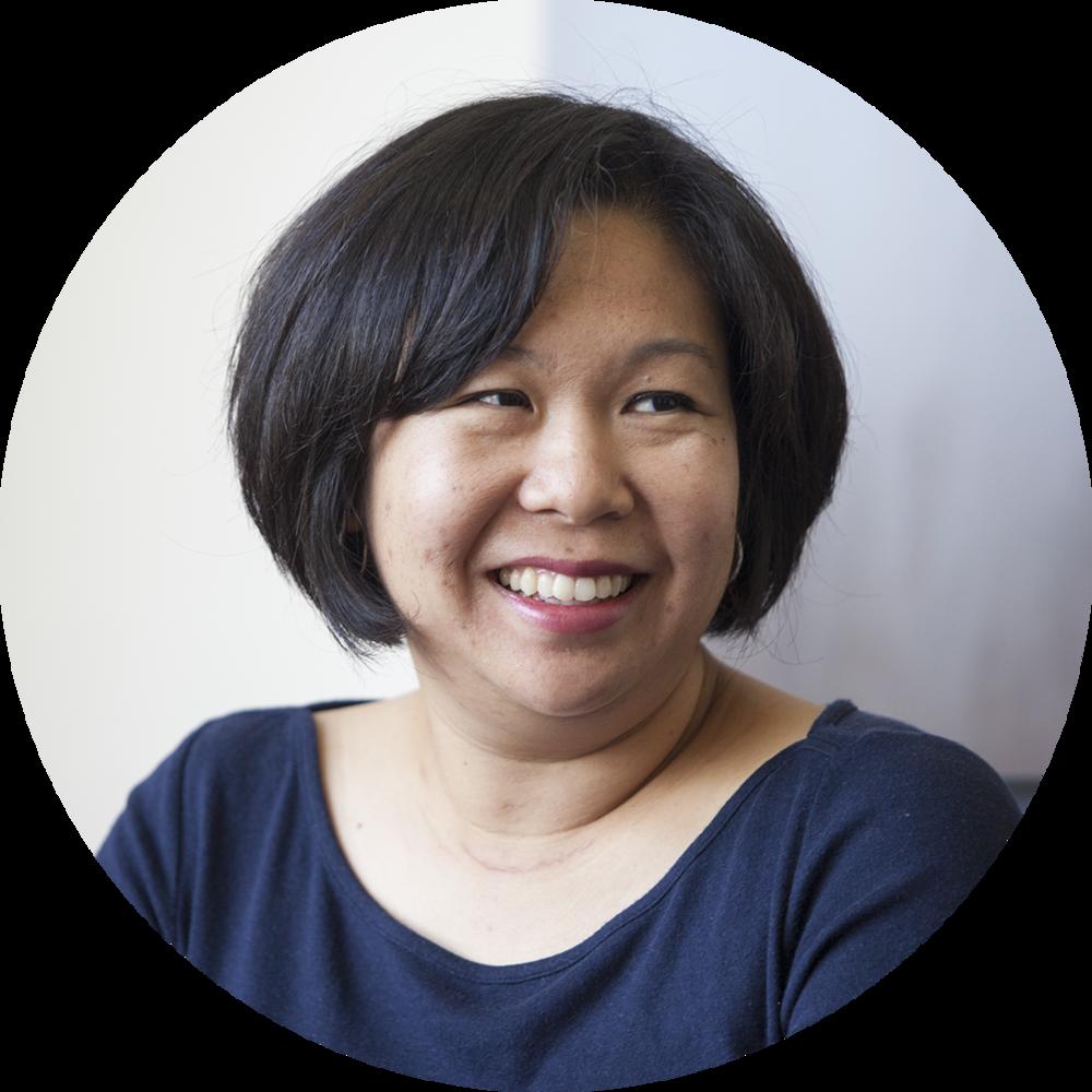 Vivian Chan-Slater<br><i>Vice President</i>