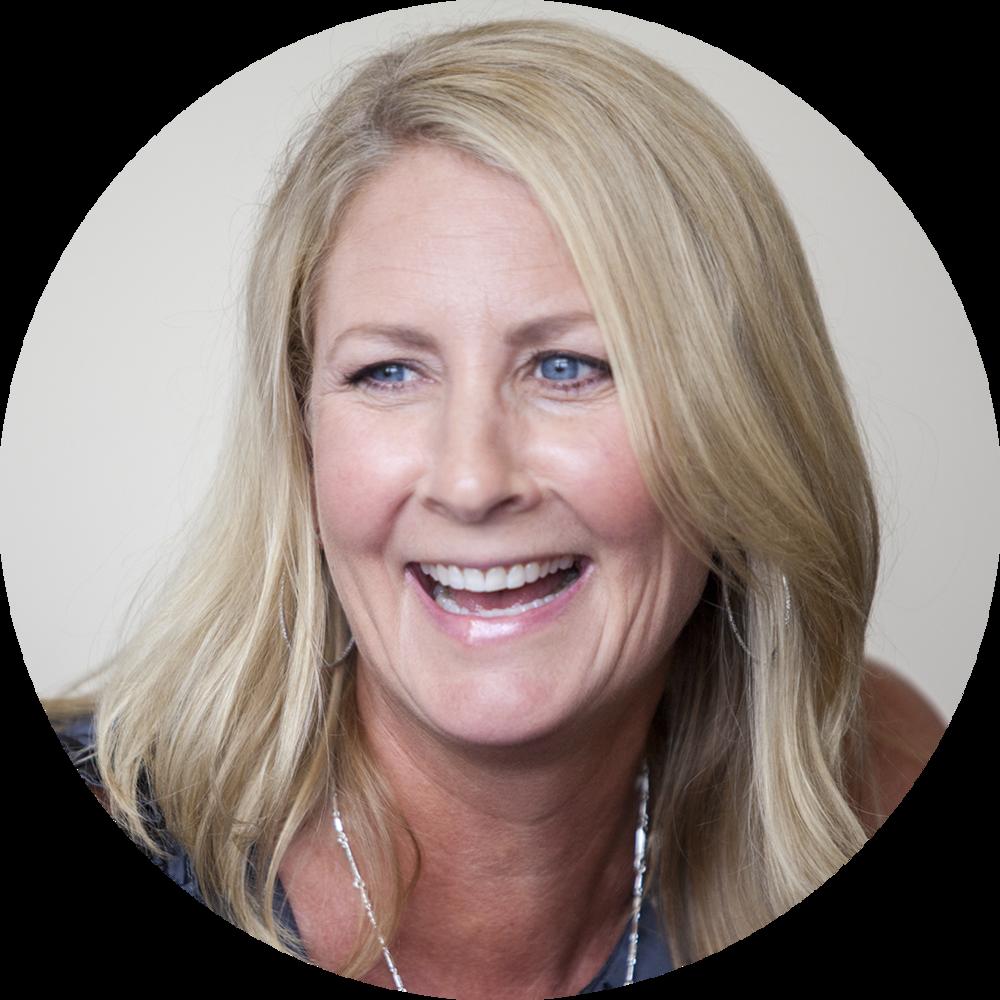 Lisa Mendenhall<br><i>Sr. Vice President</i>