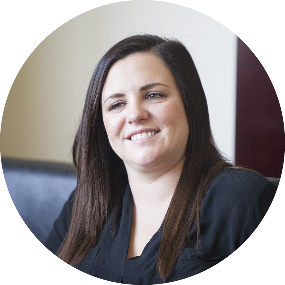 Lindsay Miller<br><i>Account Executive</i>