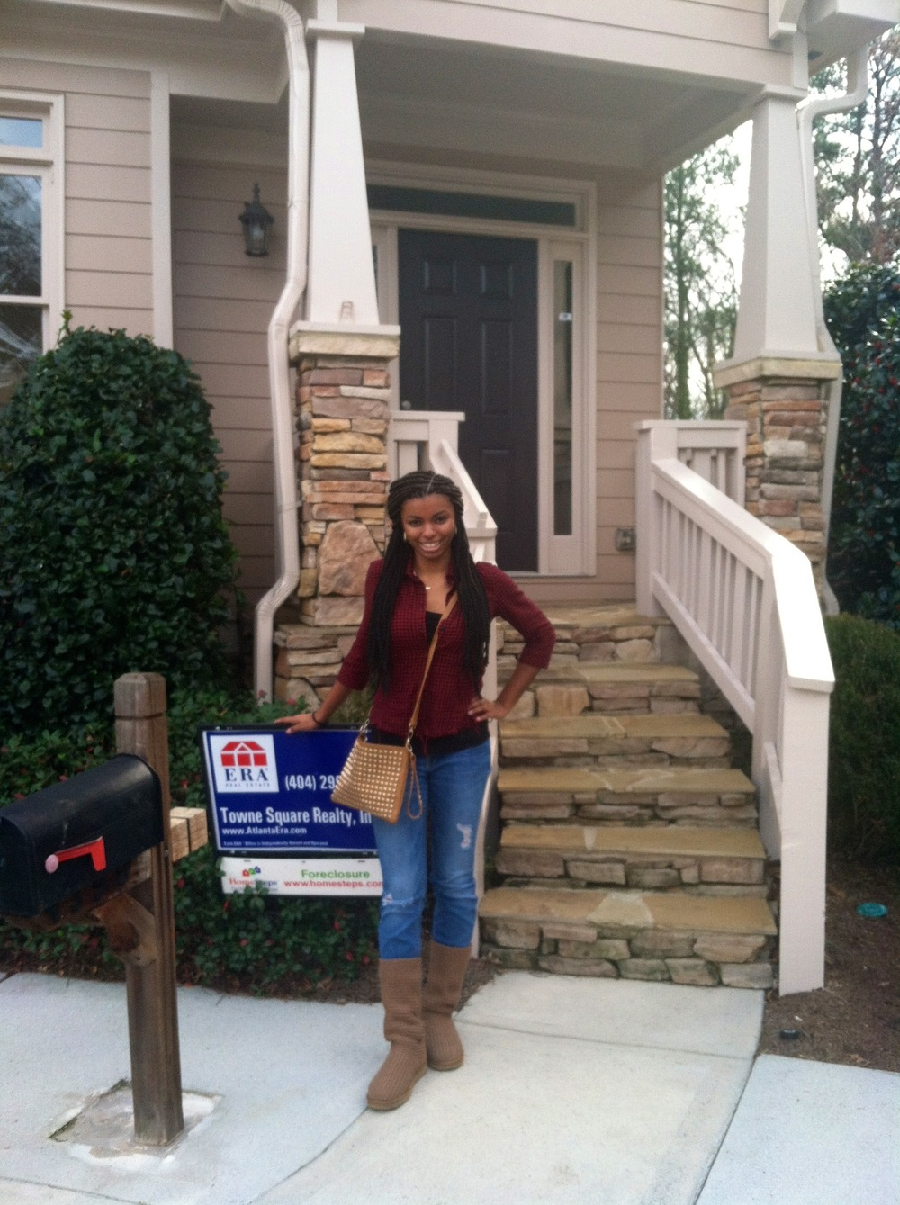 12.21.12, officially a first-time homebuyer!