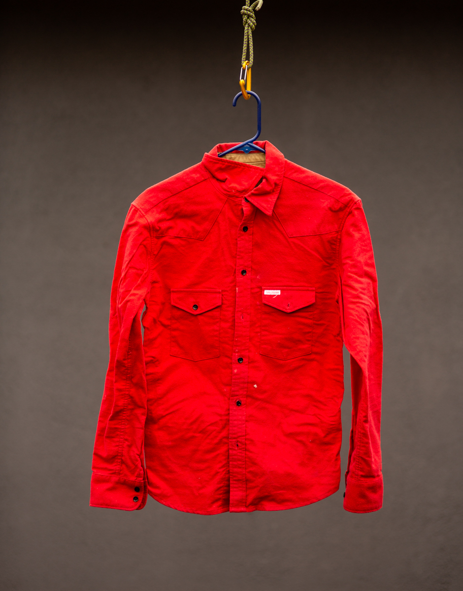 Topo Designs Mens Flannel Sz. S | $10 - Cozy flannel, don't let the wrinkles scare you away!