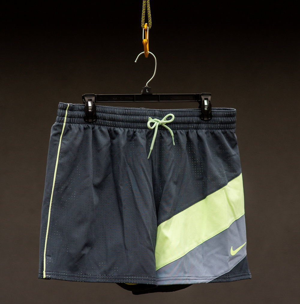 New Sz. Large Nike Repel Swim Trunks | $15 - New with tags. Retails for $52.