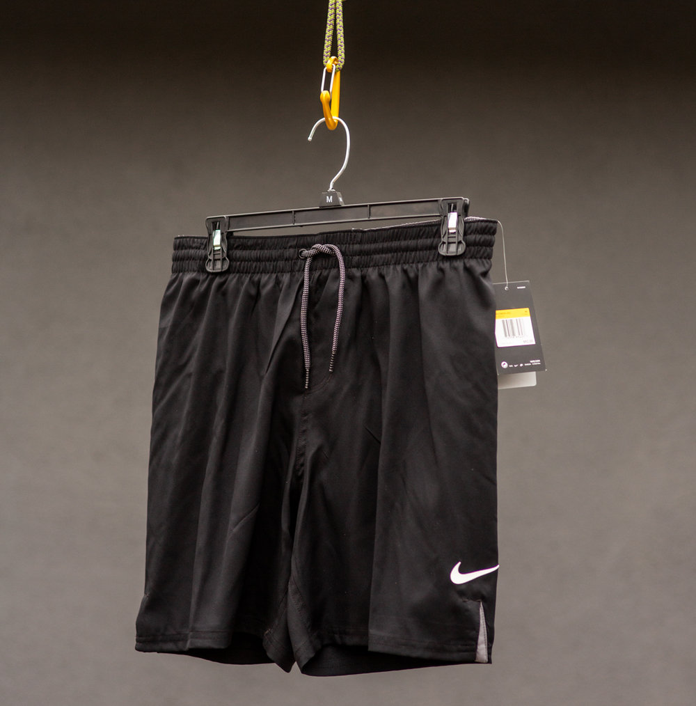 Sz. Medium Nike Repel Swim Trunks - new w/ tags | $15 - Retails for $52. New with tags.