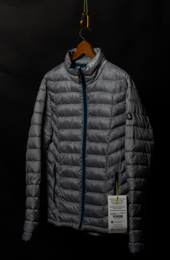 Mens Medium Sierra Designs Synthetic Down - NEW | $60 - Brand new with tags. Retail $99