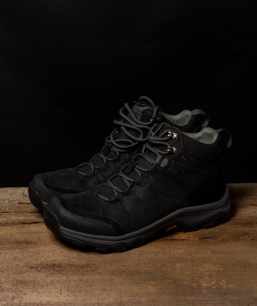 Mens Teva Boots Sz 8, worn once | $25 -