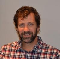 Dr. Jeffrey Dorman Executive Director
