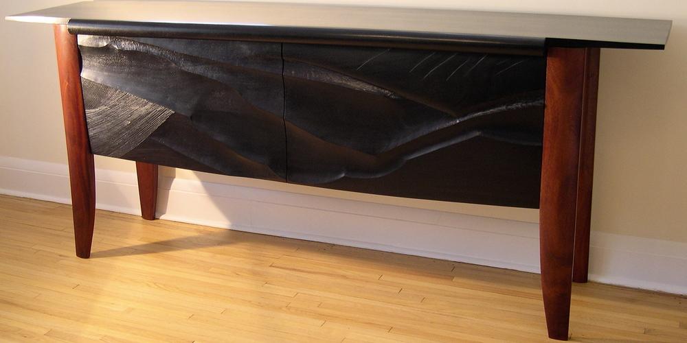 Peter Wright Furniture Design U0026 Woodworking