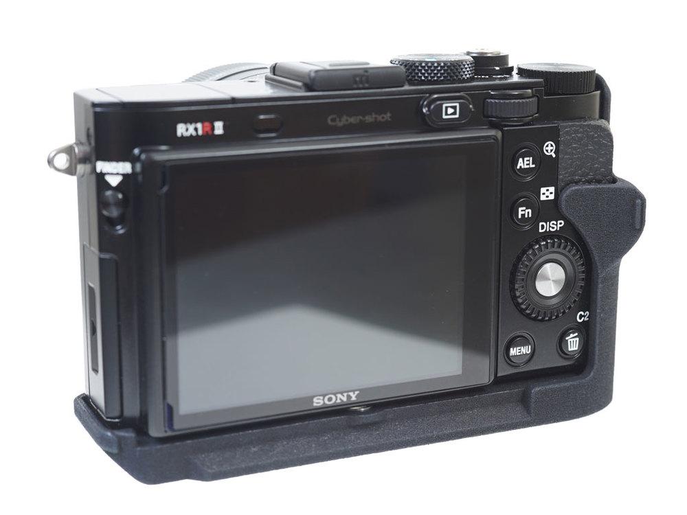 Sony RX1R-II