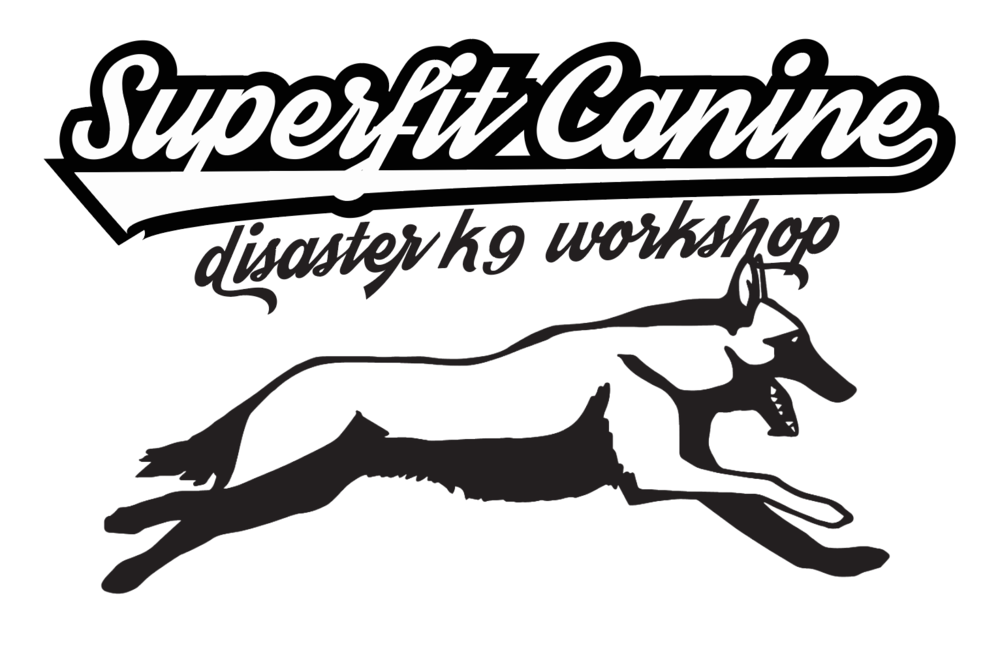 Disaster K9 Workshop