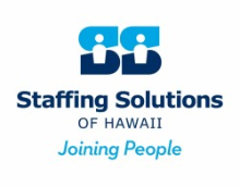 Staffing Solutions - Looking for employment? Looking for employees? For more than 20 years, Staffing Solutions of Hawaii has been the solution that connects people to jobs. Staffing Solutions of Hawaii is your one-stop resource for jobs available throughout the State of Hawaii. Not only do we post jobs awaiting qualified candidates, but we also work directly with employers to match candidates with jobs.