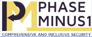 Phase Minus 1 - Phase Minus 1, LLC provides thought-leadership consulting services on peace-building, conflict resolution, sustainable development, national security, security cooperation and defense technology. Their breadth and depth of experience can provide the resources to build an objective foundation for your subjective judgments, find alternative solutions to vexing problems and balance risk and opportunity when selecting options.