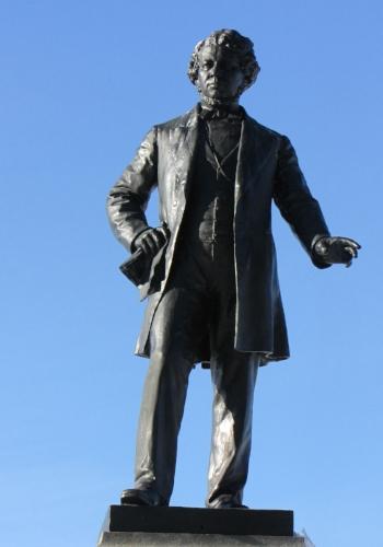 McGee statue2.JPG