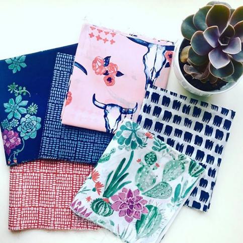 Monaluna Organic Fabric