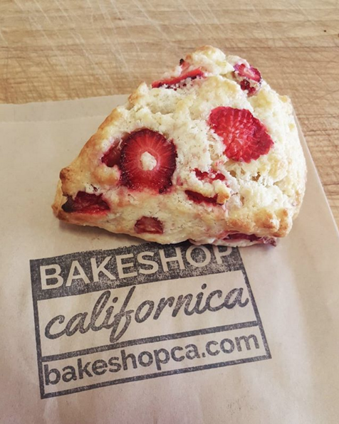 Bakeshop californica