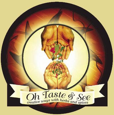 Oh Taste & See