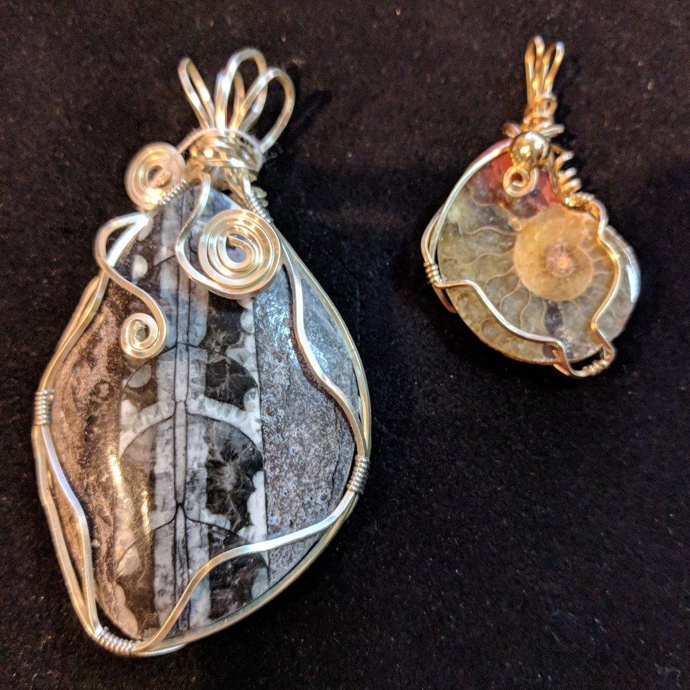 Silver Leaf Designs