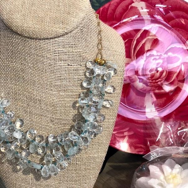 Toni Cinegran Jewelry