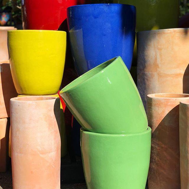 Shop our pottery!