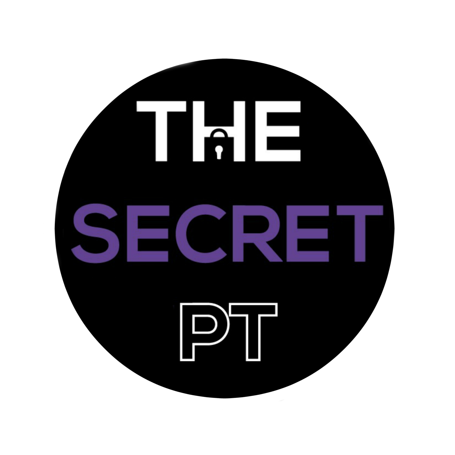 THE SECRET PT - Guaranteed to educate you on Fat Loss!