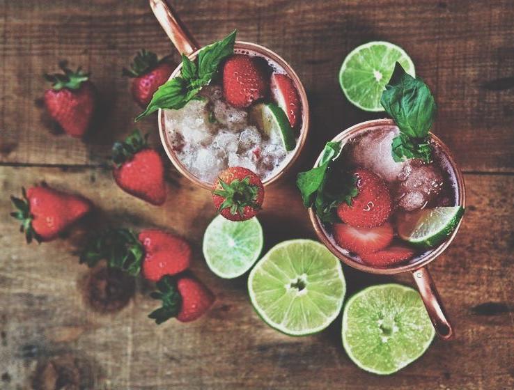 Alchemistbox_Strawberry_basil_cocktail