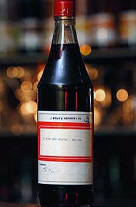 Duurste fles rum ter wereld alchemistbox